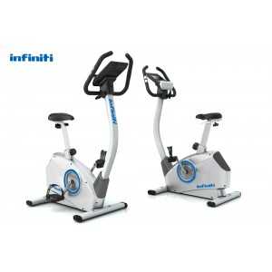 Infiniti PG780 Upright Exercise Bike