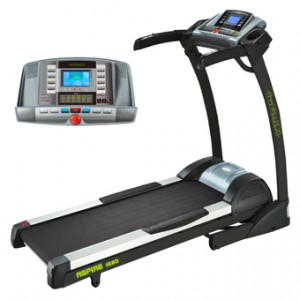 ASPIRE 1680 TREADMILL