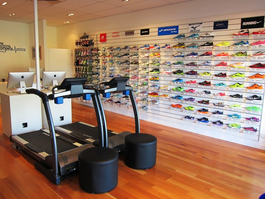 The Running Company Geelong